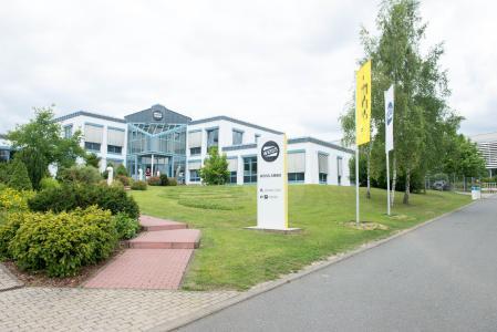 WEISS GmbH in Buchen: Seit 2013 Mitarbeiterzahl verdoppelt, Umsatz nahezu verdreifacht