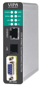 VIPA Teleservice-Module - Fernwartung, Fernsteuerung, Alarmmanagement