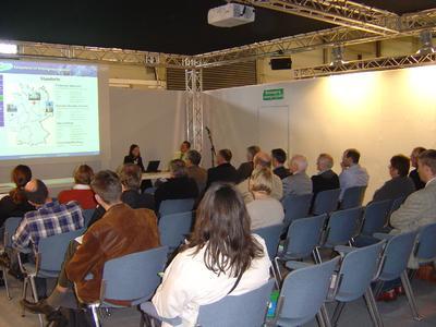 KOMCOM NRW 2010 Workshop Sitzungsdienst Stadt Rheine