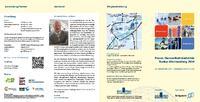 [PDF] Programm Forum Gesundheitsindustrie BW