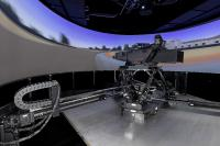 VI-grade reports completion of installation of DiM150 simulator at Audi Motorsport