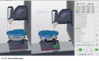 Automatische Lösungsfindung – das Überfahren von Achslimits wird verhindert, Quelle: OPEN MIND