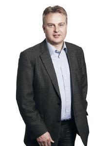 Gerd Laski is the new Director Partner Management at Upper Austrian software company CELUM / Credit: Pixelkinder