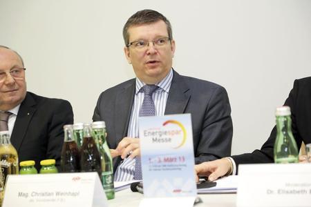 Mag. Christian Weinhapl