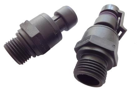 Drucksensor EPT2105 für kosteneffiziente Anwendungen