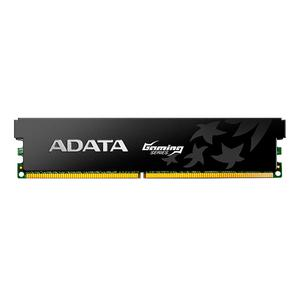 Caseking exklusiv: ADATA XPG Gaming Series DDR3-1333 mit 8 GB pro Modul ab sofort bei Caseking lagernd
