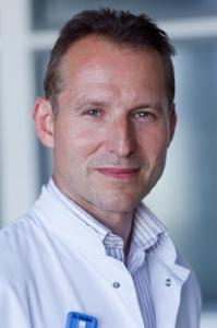 Prof. Dr. med. Jürgen Frank Schäfer, Leiter der Kinderradiologie am Universitätsklinikum Tübingen, Vorsitzender der AG Pädiatrische Radiologie in der Deutschen Röntgengesellschaft