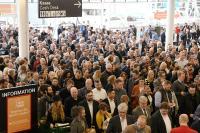 FairMate für ein modernes Besuchermanagement der Hamburg Messe und Congress / Bild: Hamburg Messe und Congress / Michael Zapf