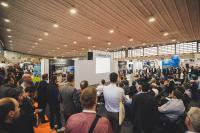Zahlreiche Workshops, Konferenzen und Beiträge auf den offenen Vortragsbühnen beleuchteten fundiert die wichtigsten Themen der Branche.