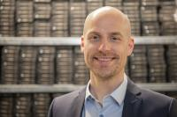Florian Peuler neuer Head of Cinema Distribution & Mastering bei ARRI Media