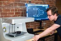 Markforged 3D-Drucksoftware