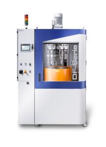 Schleppfinishmaschine DF-3 HD
