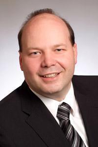 Markus Zimmermann, ab 1. Juli 2008 Mitglied der Geschäftsleitung Cirquent Schweiz