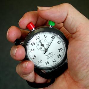 Durch geeignete Maßnahmen gilt es die Fertigungszeiten zu reduzieren.
