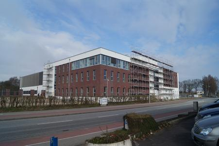 akquinet Büro in Norderstedt