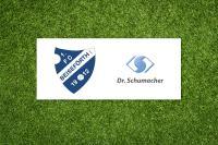 Dr. Schumacher offizieller Premiumsponsor des 1. FC Beiseförth