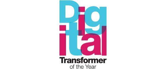 """Branchenbefragung """"Digital Transformer of the Year"""""""