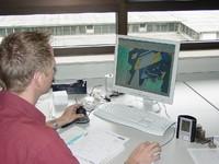 CAD-Arbeitsplatz bei NORMA: Konstruktion von Betriebsmitteln in SolidWorks