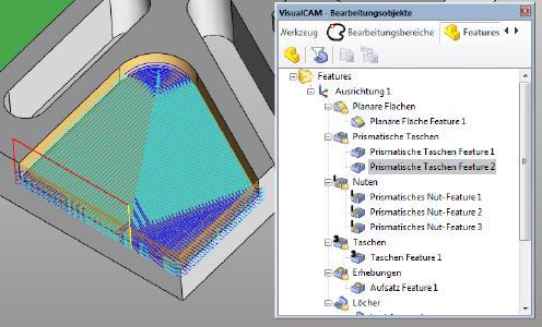 MecSoft VisualCAM / RhinoCAM