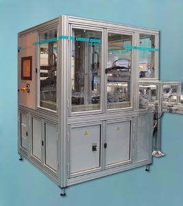 Ophthalmic Inkjet System microJET
