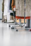Remmers Bodenbeschichtungs-Systeme halten vielfältigen mechanischen Ansprüchen stand, Bildquelle: Remmers, Löningen