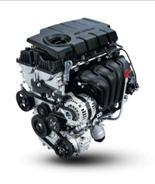 Der neue 2,0-Liter-Benzinmotor mit 110 kW/149 PS steht ab sofort neben dem Diesel-Motor neuester Technologie mit 129 kW/175 PS zur Auswahl (Foto: SsangYong Motors Deutschland GmbH)