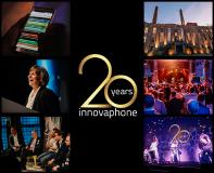 20-Jahr-Feier, innovaphone AG