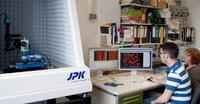 JPK report on the use of the NanoWizard® AFM system at TU Braunschweig to study the properties of DNA and DNA nanostructures