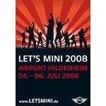 """""""Let's MINI 2008"""" - Bereits weit über 1500 Besucher angemeldet"""
