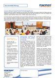 macmon NAC Branchen Lösung Bildung Forschung
