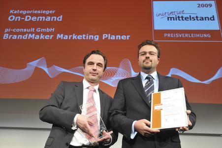 Boris Groth und Mirko Holzer