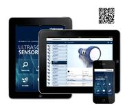 Die neue App von microsonic