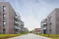 Ideal Standard Quartierspark Hüls Süd
