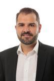 EHC Präsident Martin Deutschmann