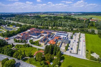 ODU GmbH & Co.KG in Mühldorf am Inn