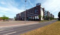 Hauptgebäude der Stadtwerke Münster (© Stadtwerke Münster)