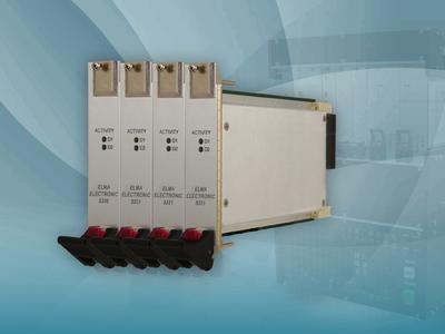 Neues robustes VPX- High-Speed-Controller- und -Speichermodul
