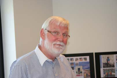 Ton Marsman, founder and CEO of Webprint B.V.