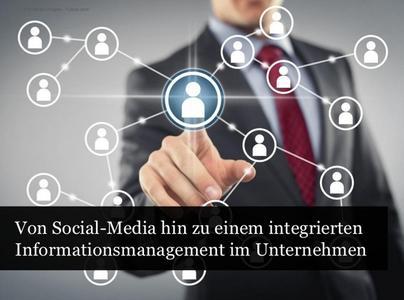 Social Media Erfolgsvortrag in Frankfurt