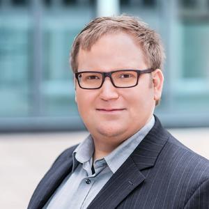 Jörg Dennis Krüger