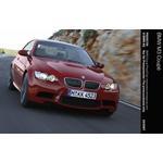 BMW auf der NAIAS Detroit 2008