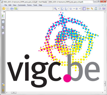 VIGC puts PDF viewers to the test