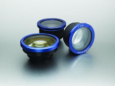 F-Theta Lenses