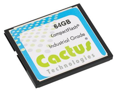 PR01 2013 Systronics präsentiert Cactus Compactflash 503 Serie