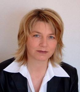 Heidi Fried, Personalleiterin der Ixtra AG