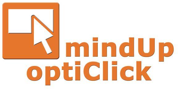 mindUp optiClick - Werbemitteloptimierung