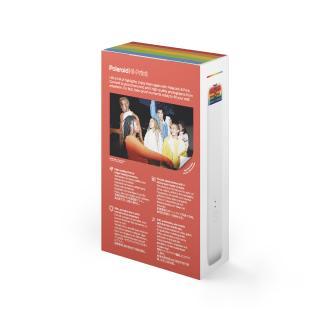 Polaroid bringt einen neuen Drucker im Taschenformat für Gen Z auf den Markt: den Polaroid Hi-Print