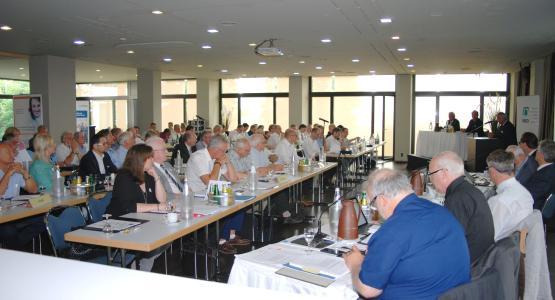 Delegiertentagung des VDZI lehnt Mono-MVZ im zahnärztlichen Bereich ab