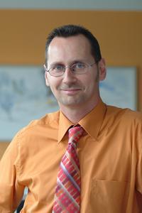 Matthias Emmel, Vorstand der iloxx AG