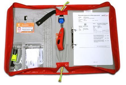 infra-control Multi-Organizer
